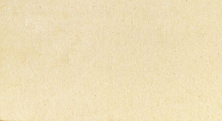 A fibrous card background with lots of texture in beige cream Stock Photo - 146025803