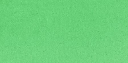 A fibrous card background with lots of texture in green Stock Photo - 146025992