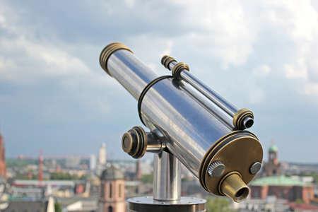 telescope Stok Fotoğraf - 21732334