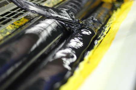 printery: print colors