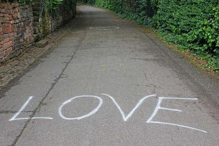 declaration: love declaration
