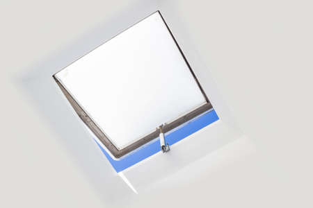 skylight: skylight Stock Photo