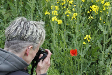 humane: hobby photographer