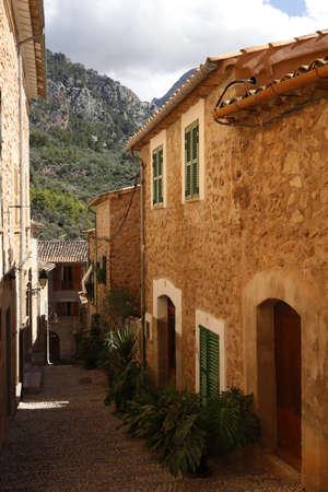 mallorca: Mallorca Town
