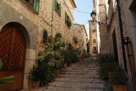 mallorca: town in Mallorca Spain
