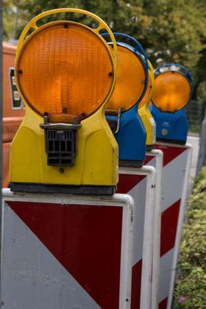 roadwork: Roadwork sign