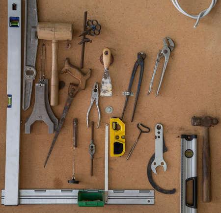 gripper: Tools