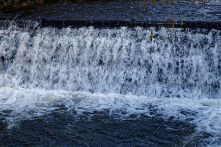 cataract waterfall: Waterfall