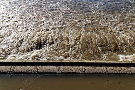 raging: Watergate raging water