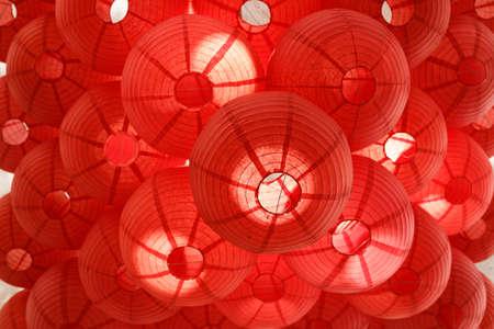 chinese lantern Фото со стока - 62343767