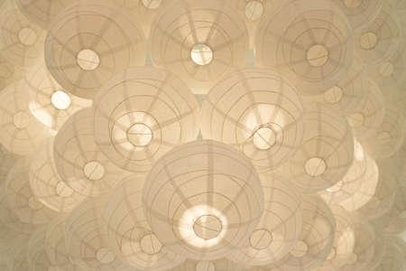 chinese lantern Фото со стока - 62343922