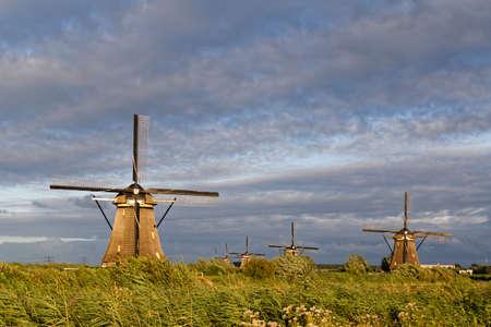 windmills: Windmills