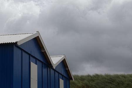 sports shell: beachhouses