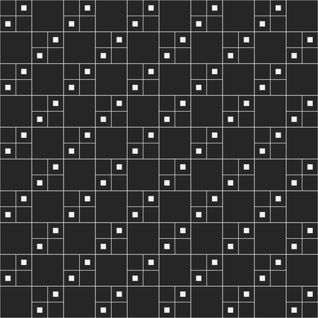 continue: Abstract seamless monochrome minimalistic pattern.