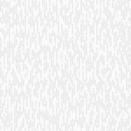 Abstract seamless pattern. Irregular rounded lines. Halftone transition. Monochrome geometric texture. White and gray geometric texture. Çizim