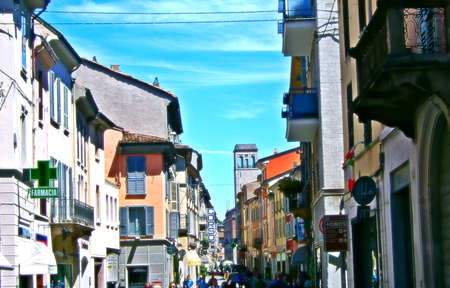 piacenza: Piacenza Ciudad Distrito Editorial