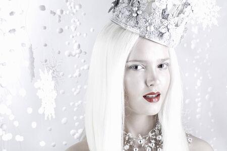 positiv: Snow Queen