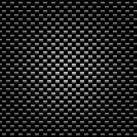 gunmetal: Detailed tightly woven carbon fiber background texture