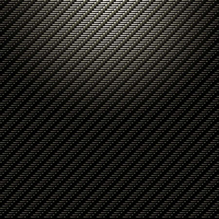 tightly: Detailed tightly woven carbon fiber background texture