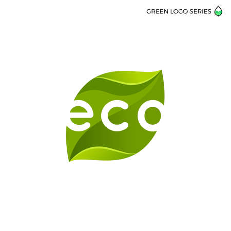 fresh food: Leaf logo. Green energy logo. Bio energy. Eco green logo. Fresh food logo. Natural logo. Natural food logo. Natural element logo. Alternative energy logo. Renewable energy logo. Ecology logo
