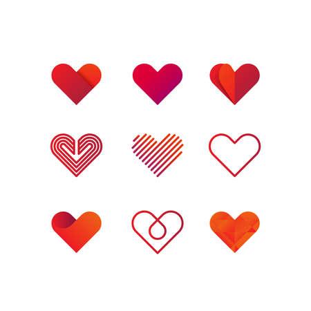 Heart Logo Vector. Heart Logo JPEG. Heart Logo Object. Heart Logo Picture. Heart Logo Image. Heart Logo Graphic. Heart Logo Art. Heart Logo JPG. Heart Logo EPS. Heart Logo AI. Heart Icon vector Vectores