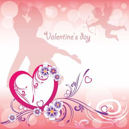 Background Valentine s Day