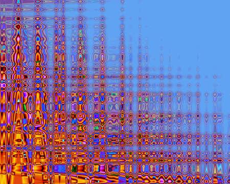 Rainbow  texture Stock Photo - 431125