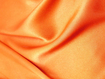 textille: Golden material Stock Photo