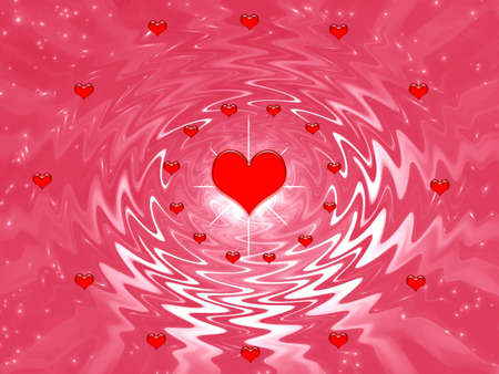 Abstraction pink fantasy for design artwork for holidays -Valentines day and wedding Stock Photo - 705069