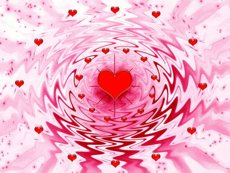 Abstract for design artwork for holidays -Valentines day and wedding Stock Photo - 705071