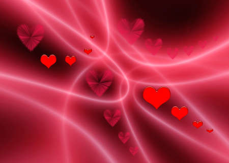 Abstraction background . Valentine Stock Photo - 705061