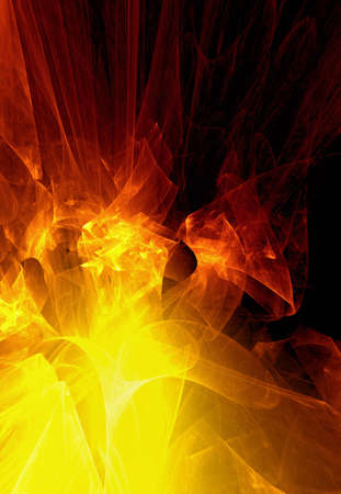 abstraction: Abstraction fire
