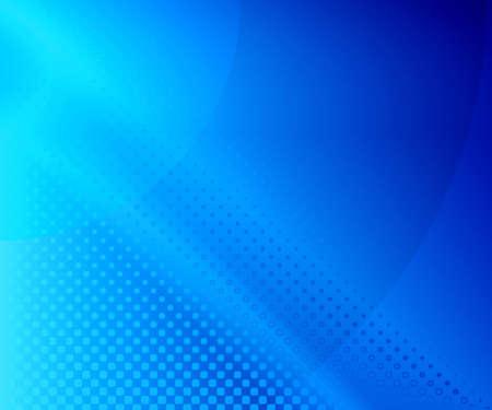 smoky: Blue neon texture