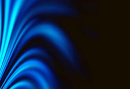 smoky: Blue smoky card
