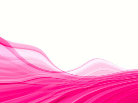 abstraction: White  & pink  abstraction background