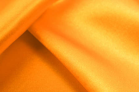 textille: Drapery yellow  material
