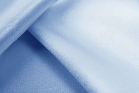textille: Drapery blue material