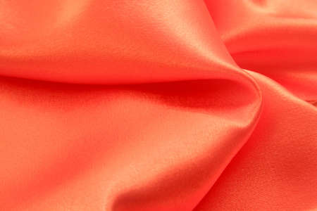 textille: Drapery red material