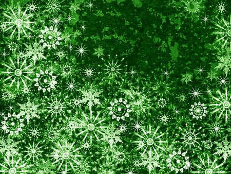 schnee textur: Abstraktion gr�nen Schnee Textur Lizenzfreie Bilder