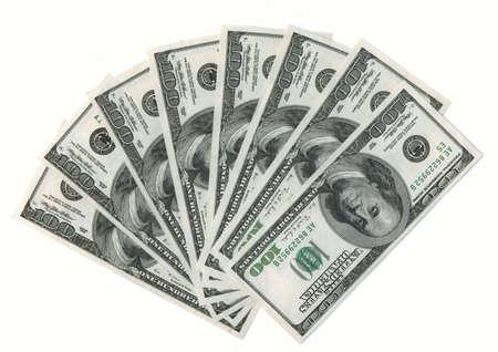 xxxl: Fan of dollars. XXXL size