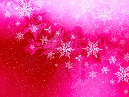 Christmas vibrant background Stock Photo - 1963713