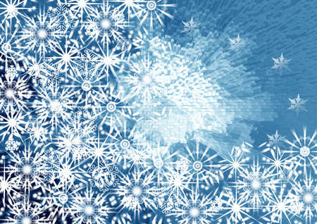 Christmas texture Stock Photo - 2189999