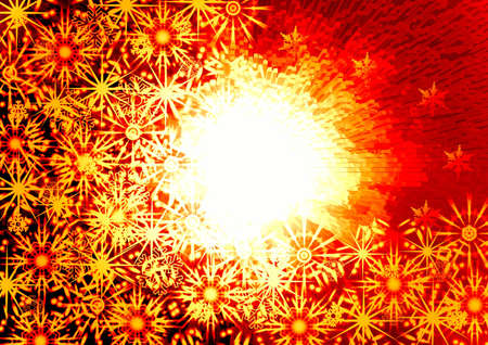 Christmas texture Stock Photo - 2211767