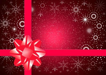 Christmas present Stock Photo - 2205122