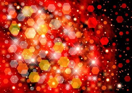 Christmas light Stock Photo - 2205126