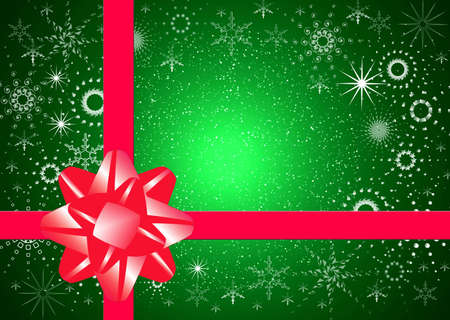 Christmas present Stock Photo - 2211780