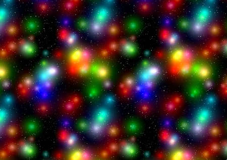 Abstraction color background photo