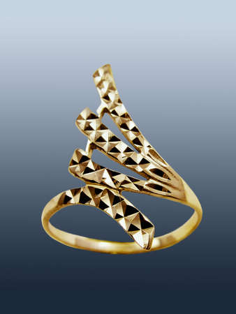 jewelle: Golden ring