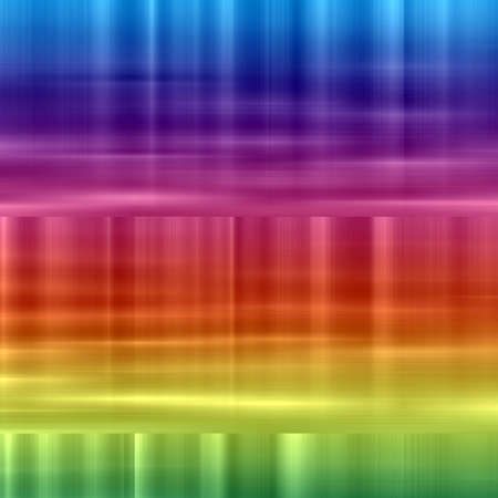 illustrates:  Rainbow background