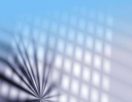 Blue background Stock Photo - 3297921